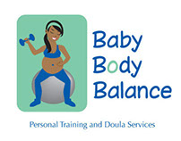 Baby Body Balance Logo