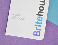 New Visual Identity for Britehouse