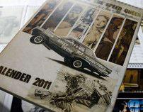 Portfolio / Calendar 2011