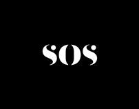 SOS Cosmetics - Brand Identity