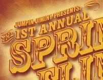 Jumpin Jiminy Spring Fling