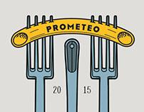 Prometeo - Restaurant