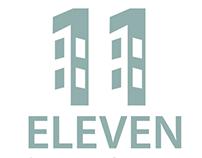 Eleven Realestate Branding