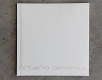 Antonio Bernardo | May Catalogue 2010