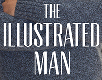 The Illustrated Man Redesign