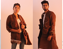 Customized Unisex Multi-Purpose Travelling Jacket