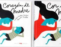 Typography for Corazón De Madre & Cor De Mare