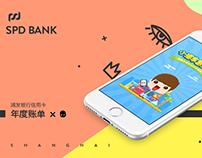 SPD bank - Annual Account
