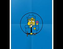 Minimal Simpsons