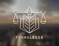 Logo - FormaLegis