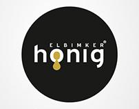 Elbimker Honey