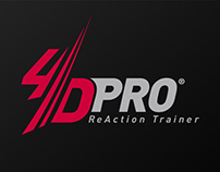 4D PRO - The ReAction Trainer
