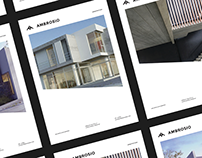 AMBROSIO - Arquitectura
