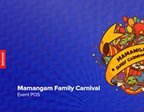 Mamangam Family Carnival