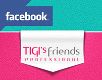Tigi's friends identity