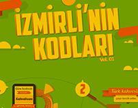 // İzmirli'nin kodları //