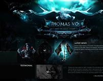 Thomas Vo