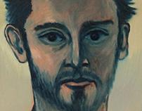 Petit Autoportrait