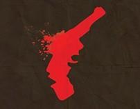 Revolt - Logo and Poster Design