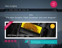 AlexGurghis.com