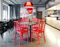 Rosso restaurant chain's concept renewal