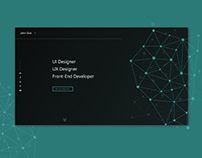 Simple Landing Page & Web Design