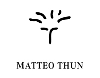 Website Matteo Thun - Project 1996