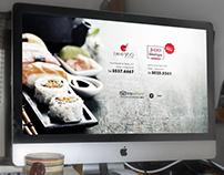 Landing Page Umai Yoo