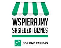 Support Your Local Business (WspierajmySąsiedzkiBiznes)