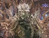 Final Fantasy a New Breed
