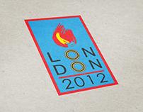 Olympic Logo Re-design.