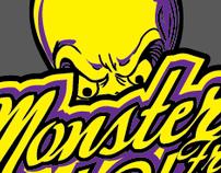 monster from dark planet