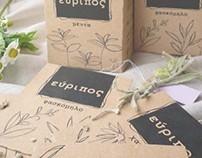 EVRIPOS Tea & Herbs