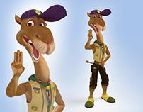 Gamool Scout