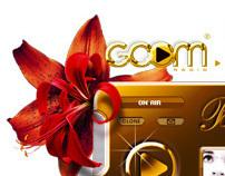 Goom Radio Skins