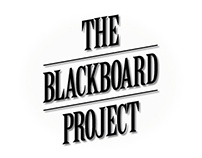 The blackboard project