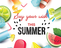 Summer Campaign - Viet's Top Ravintola