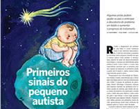 Autismo - Revista Saúde