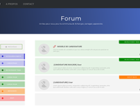 INTERFACE FORUM