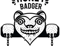 HONEY BADGER SOCIAL CLUB
