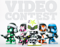 VIDEO CONTEST FELLASTAR