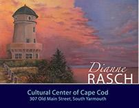 2014 Cape Cod Cultural Center Exhibit