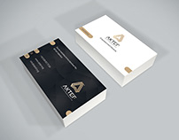 Business cards Aktef