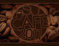 SJ Café Brand Design