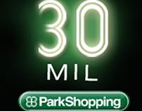 30.000 fãs Park shopping Brasilia