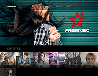 www.freemusic.cl