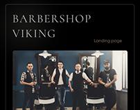 Barbershop Viking | LP