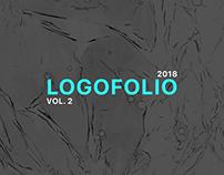 Logofolio vol.2 (2018)