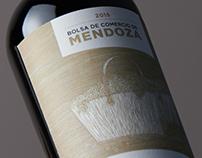 Concurso Bolsa de Comercio de Mendoza