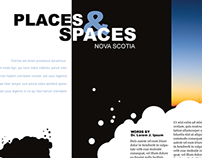 Places & Spaces